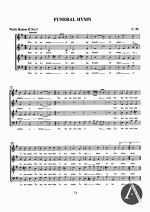 Funeral Hymn | Alexander Street, a ProQuest Company