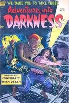 Adventures Into Darkness no. 12