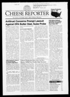 Cheese Reporter, Vol. 124, No. 39, Friday, April 7, 2000