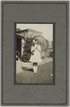 Photograph of Eleanor Yelland
