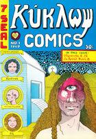 Cyclops Comics, no. 1