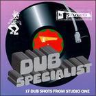 Dub Specialist: 17 Dub Shots From Studio One
