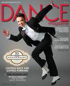 Dance Magazine, Vol. 91, no. 7, July, 2017