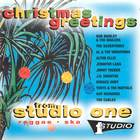 Christmas Greetings From Studio One
