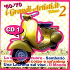 '60 - '70 I Grandi Artisti.It - Volume 2 - Cd 1