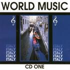 World Music Italy Vol. 1