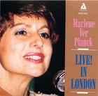 Marlene VerPlanck: Live! in London