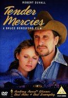 Tender Mercies (1983): Continuity script
