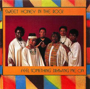 Sweet Honey in the Rock: Feel Something Drawing Me On