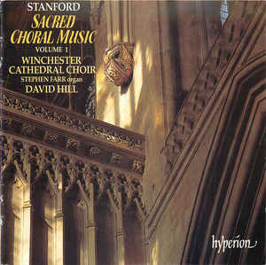 Stanford: Sacred Choral Music - 1 | Alexander Street, a