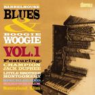 Barrelhouse, Blues & Boogie Woogie Vol. I