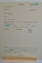 Document from President Bill Clinton to David Dukenberger, June 21, 1994