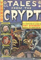 Tales from the Crypt no.  36