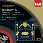 Beethoven: Symphony No. 3 'Eroica'/Overtures: 'Leonore' Nos. 1 & 2