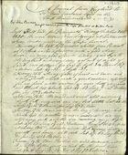 Journal of John Bisdee, On A Voyage from England to Van Diemen's Land on the Westmoreland, 1820/21