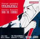 Prokofiev: Ivan the Terrible, Concert Scenario