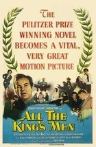 All the King's Men (1949): Shooting script