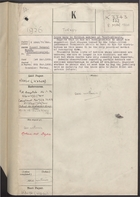 Correspondence re: Loans Made to British Subject at Constantinople, March 8-June 23, 1926