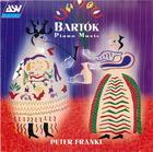 Bartok: Piano Music