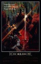 Excalibur (1981): Shooting script
