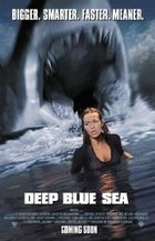 Deep Blue Sea (1999): Shooting script
