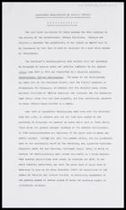 Ruth Jones, June 1973 - Cumulative bibliography of African studies: introduction