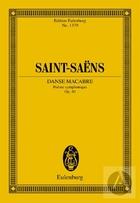 Danse Macabre (Poème Symphonique), Op. 40, G Minor
