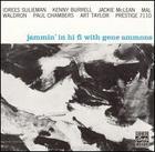 Jammin' in Hi Fi with Gene Ammons