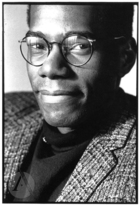 Portrait of Michael Matthews, circa 1986