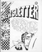 Sydney Gay Liberation Newsletter  - Vol 1, no. 4, October 1972