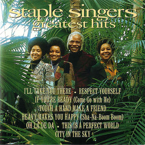 The Staple Singers: Greatest Hits