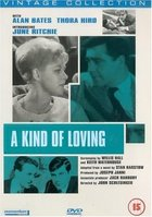 A Kind Of Loving (1962): Continuity script