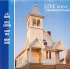 J.D. Crowe: The Model Church