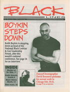 BLACKlines, Vol. 3 no. 1, February 1998