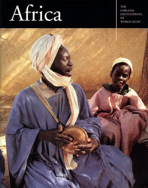 The Garland Encyclopedia of World Music, Vol. 1: Africa Audio CD