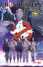 Ghostbusters (2013-), Vol. 8: Mass Hysteria, Part 1
