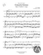 Concerto Grosso, Op. 3, no. 2 - Largo, Op. 3 No. 2
