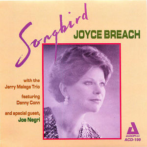 Joyce Breach: Songbird