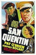 San Quentin (1937): Shooting script