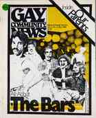 Gay Community News: Volume 2, Number 4, May 1980