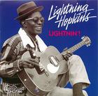 Lightning Hopkins: Lightnin'!
