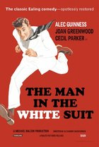 The Man In The White Suit (1951): Continuity script