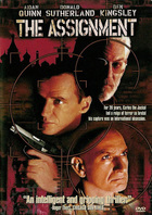 The Assignment (1997): Shooting script