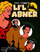 Al Capp's Li'l Abner: Complete Daily & Sunday Comics, Volume Two (1937-1938)