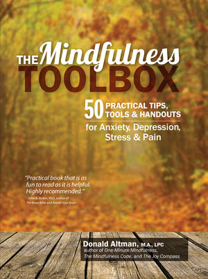 The Mindfulness Toolbox