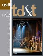 Theatre Design & Technology, No. 1, Winter, 2017, Theatre Design & Technology, 53, no. 1, Winter, 2017