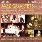All Star Jazz Quartets 1928-1940 - Disc B