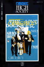 Cerebus: High Society, no. 15