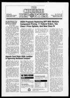 Cheese Reporter, Vol. 122, no. 28, January 23,  1998