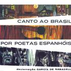 Canto Ao Brasil Por Poetas Espanhois